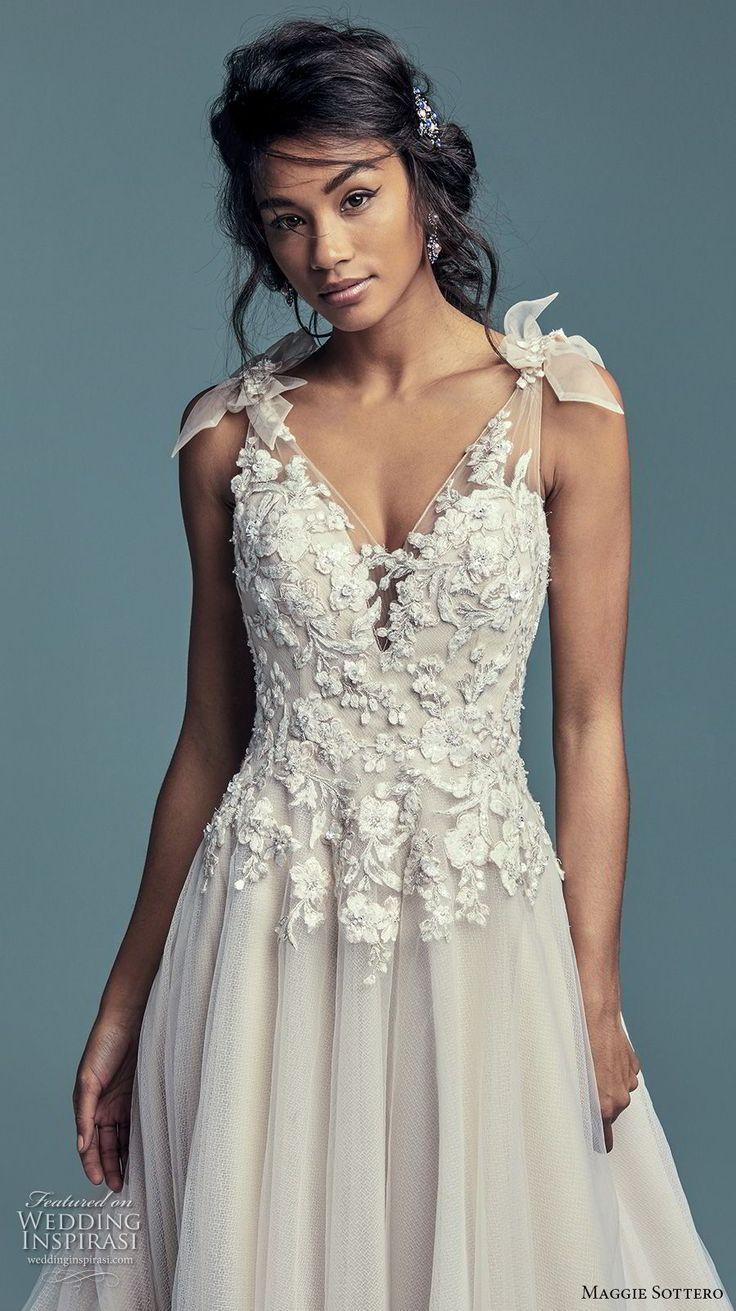 1808 besten Brautkleider Modelle Bilder auf Pinterest