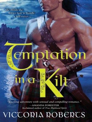 21 best highland and other historical fiction romance images on temptation in a kilt bad boys highland series 1 by victoria roberts fandeluxe PDF