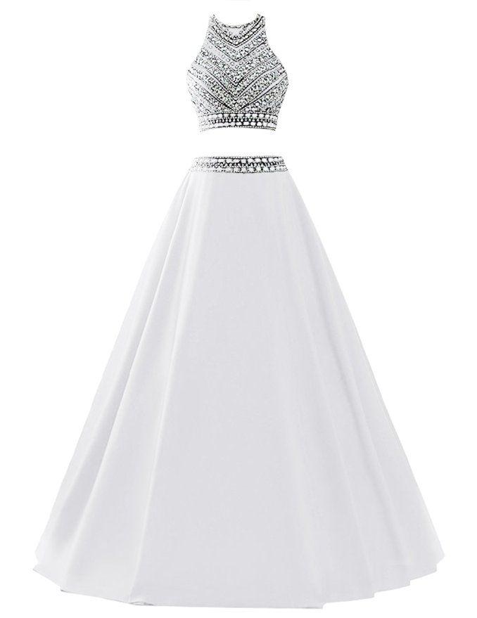 Sexy Prom Dress,Prom Dress,Prom Dresses,Sexy Dress,Charming Prom Dress,White