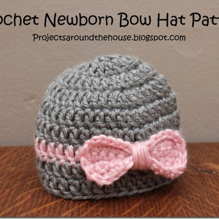 Free Crochet Pattern Hunting Hat : Best 25+ Newborn crochet hats ideas on Pinterest