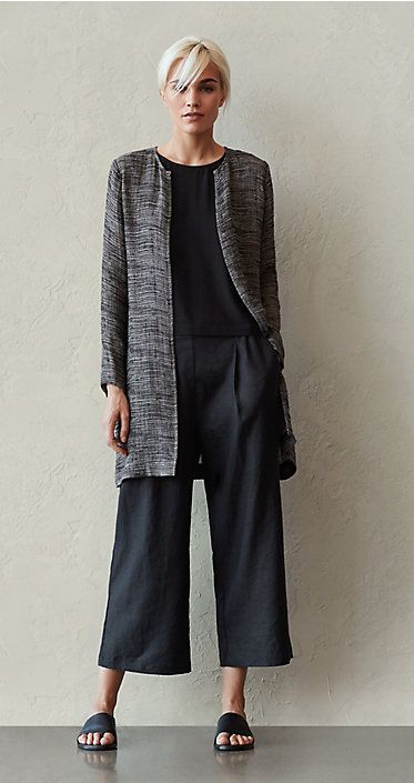 Our Favorite March Looks & Styles for Women   EILEEN FISHER   EILEEN FISHER