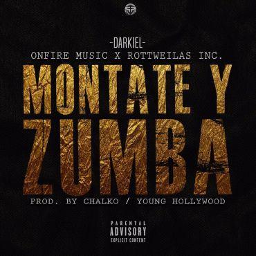 #Darkiel Móntate y Zumba via #FullPiso #astabajoproject #reggaeton #Orlando #Miami #NewYork #LosAngeles #PR #seo