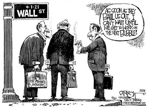 Speculation and Speculators 2