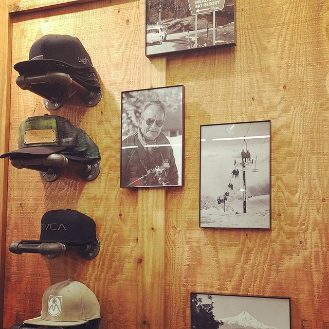 We love the photos in our space. It's a not only a glimpse into the past but highlights the #passion we have for what we do.  #elevateyourstyle #altitudepdx . . . . . . . . #slabtown #mthoodmeadows #mthoodlove #ski #snowboard #shred #pdxlove #pdxnow #pearlportland #mthood #hat #streetstyle #wiwt #shopslabtown #shopsmall #supportlocal #portlandfashion #pnw #travelportland #pdxstyle #portland #pdx #portlandnw #cooperspur
