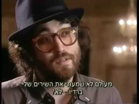 Sean Lennon gets pissed during interview - YouTube