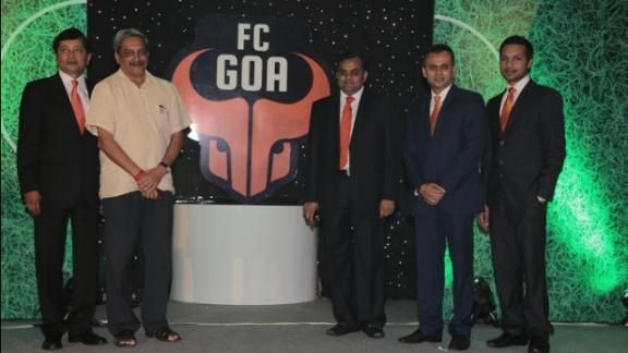 FC Goa city match schedule and fixture download. Get information on FC Goa players, staff and franchise. Inside look at players and members of Goa team. http://islalert.com/team/fc-goa/