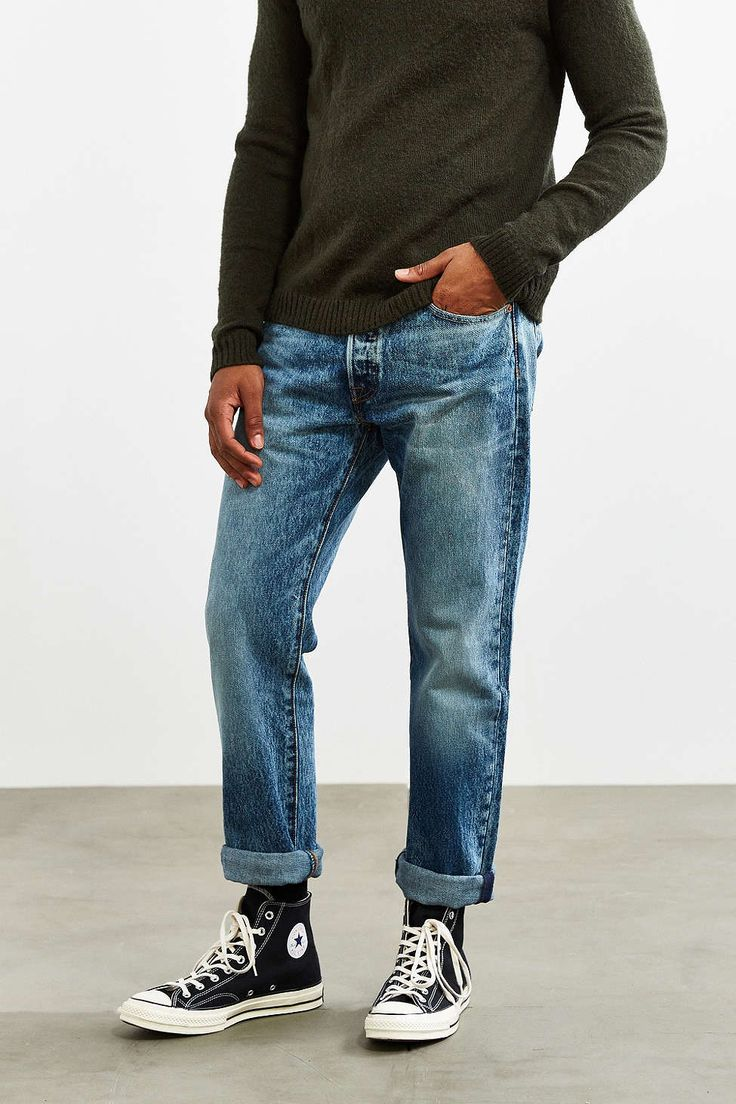 Levis 501 Wired Jean - Urban Outfitters