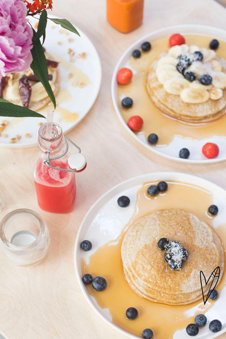 Hotspot: Mook Pancakes | TGH Magazine
