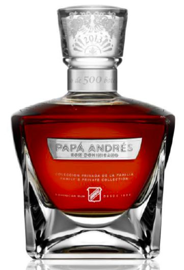 Papá Andrés from Brugal Rum