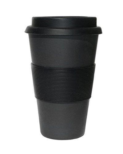 Ecoffee Organic Bamboo Fibre Reusable Coffee Cup Black 40... https://www.amazon.com/dp/B00E7UNY20/ref=cm_sw_r_pi_dp_x_4Fb5xb9KC80ZN