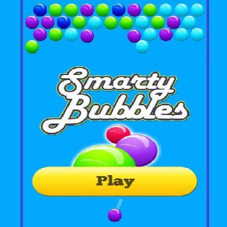Bubble Shooter Ключ