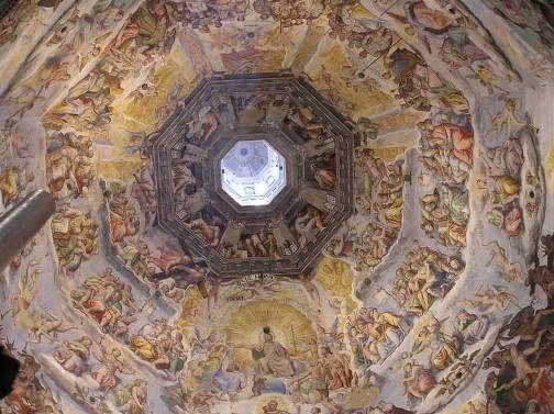 Filippo Brunelleschi santa maria del fiore