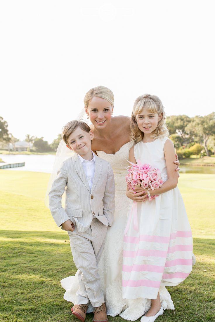 beach weddings in orange county ca%0A John u    s Island beach club wedding   Vero beach Florida   Pink and Gray  Wedding   Beachside