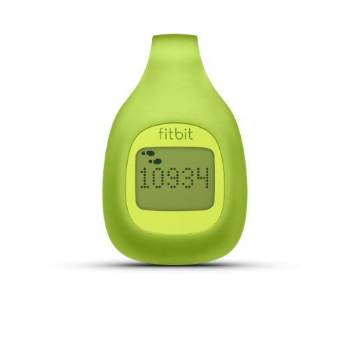 A High Tech Pedometer: Fitbit Zip Wireless Activity Tracker (it syncs with your smart phone) | Gifts for Young Women