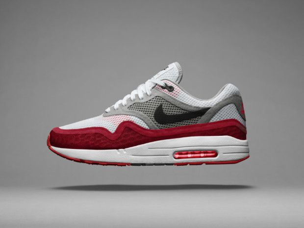 Nike Sportswear introduces the Nike Air Max Breathe Collection, designed to  keep your feet free from the oppressive summer heat.