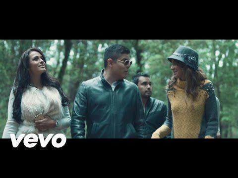 Alfredo Olivas - Todo o Nada (Official Video) - YouTube
