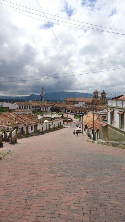 Zipaquira Colombia 2012
