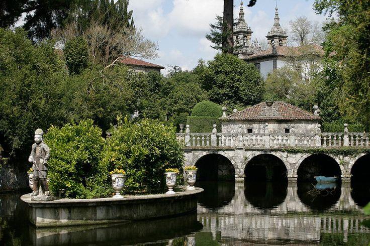 'El Versalles gallego'