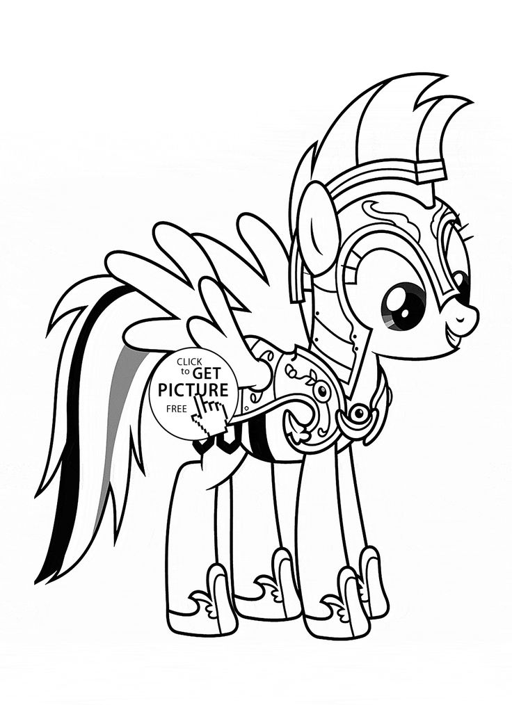 86 best Coloring pages for girls images on Pinterest Coloring - copy my little pony coloring pages of pinkie pie