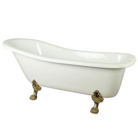Aqua Eden Soaking Bathtub