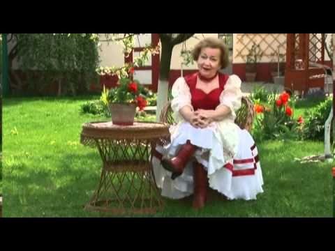 Cseh Judith: Kik nem tudják bánatimat...flv