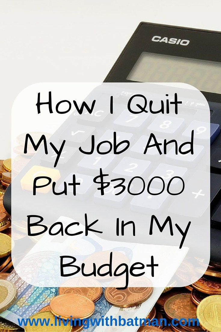 Should I quit my job or go to school? Please Help!!?