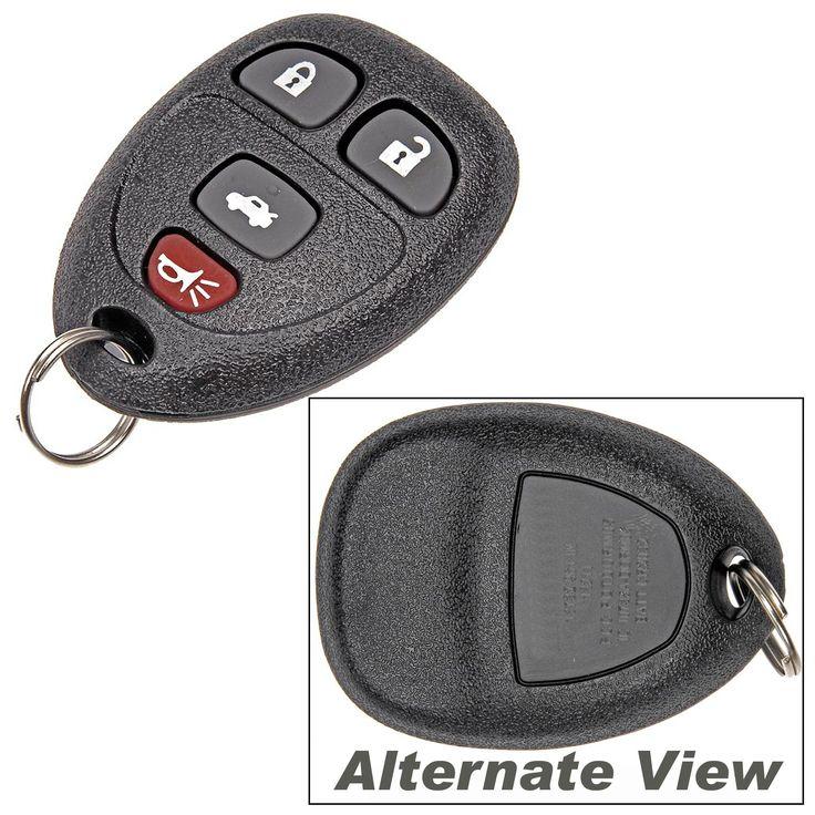 Apdty 112661 keyless entry remote key fob transmitter