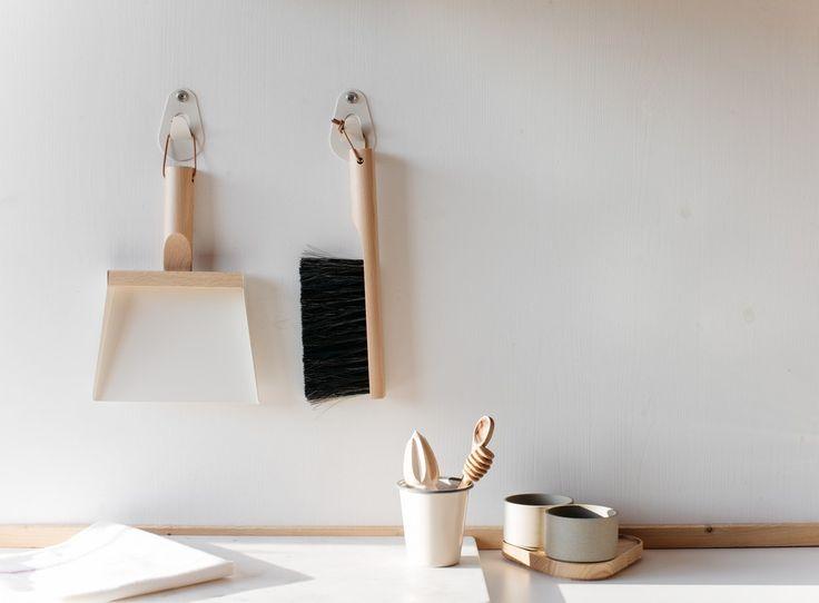 Balai et Brosse Design Made in France
