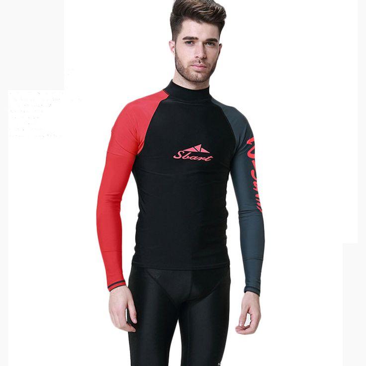 Lycra Surfing UV Rash Guards