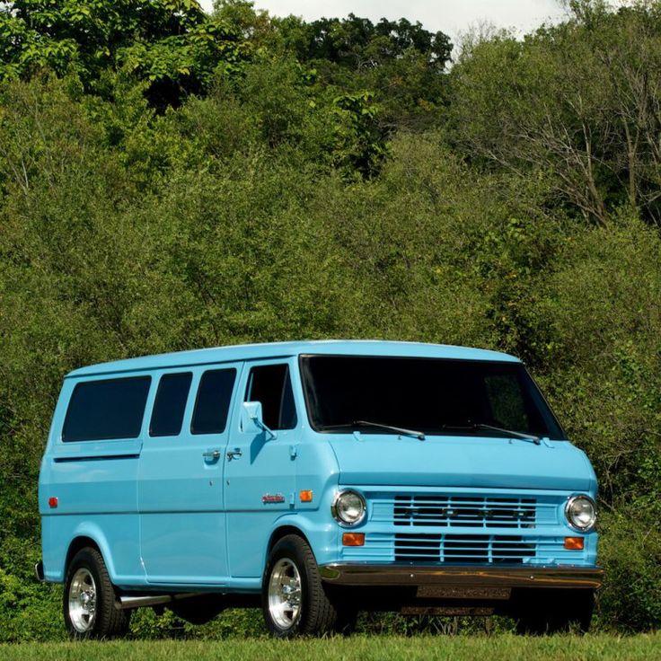170 best images about Vans on Pinterest | Volkswagen ...