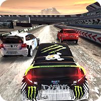 Rally Racer Dirt 1.3.2 MOD APK Unlimited Money Games Racing