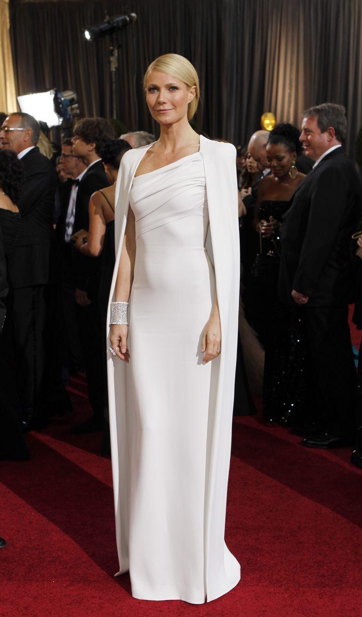 Gwyneth Paltrow, 2012  - Cosmopolitan.com