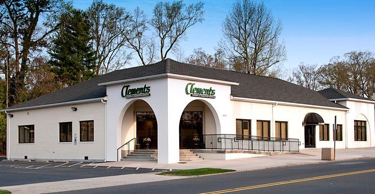 Clements funeral cremation services durham
