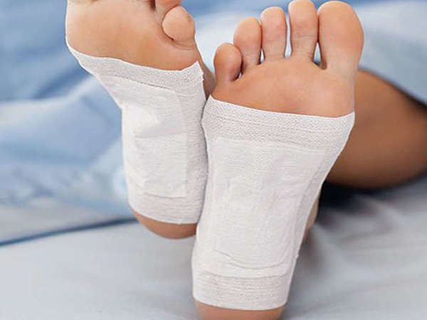 10- or 20-Pack of Kinoki Foot Detox Patches Deal - 75% Off! | LivingSocial