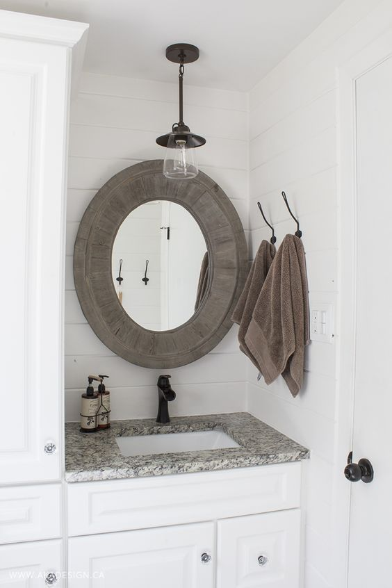 Remodeling Your Bathroom On A Budget #remodel #bathroom #home #design #deco
