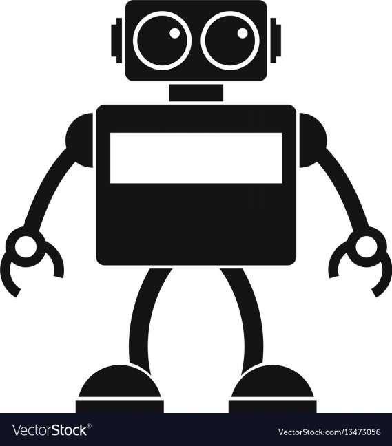 12 Android Robot Icon Robot Icon Android Robot Android Icons