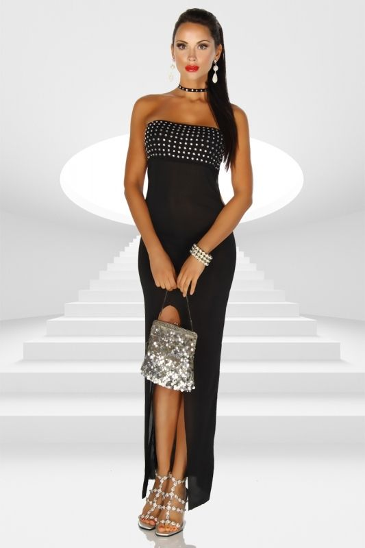 die besten 17 ideen zu lange schwarze kleider auf pinterest lange f rmliche kleider elegante. Black Bedroom Furniture Sets. Home Design Ideas