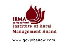 IRMA has published latest recruitment notification for various posts. Eligible candidates can apply for IRMA jobs by filling up given recruitment/application forms.