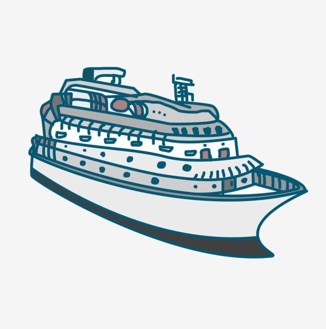حركة الملاحة البحرية المركبات سفينة البحر رسمت باليد التوضيح سفينة سفينة سفينة الكرتون سفينة سياحية Png وملف Psd للتحميل مجانا How To Draw Hands Illustration Maritime