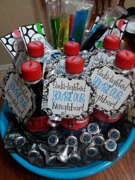Thank You! | Teaching, Sodas and Buckets