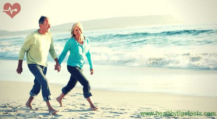 Slowing down aging and maintaining vitality in old age