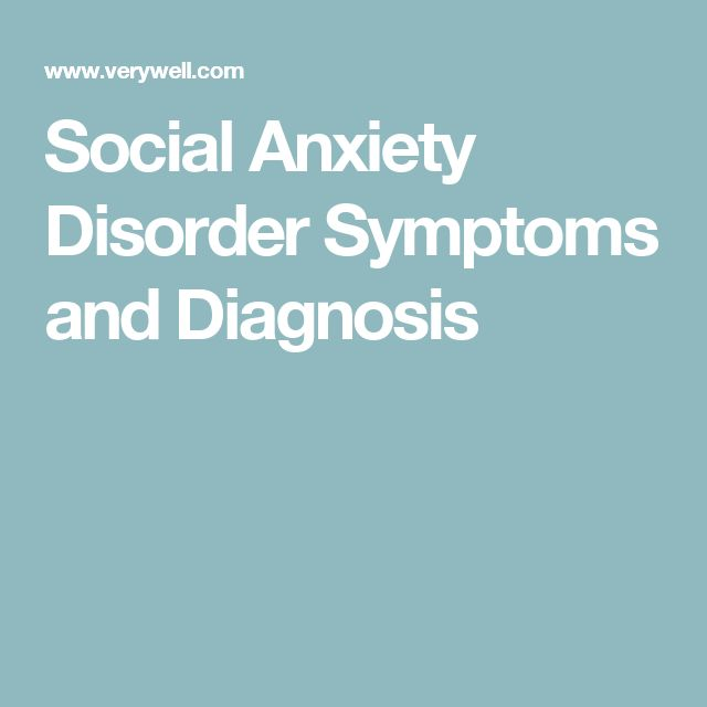 dating a person with social anxiety disorder A codependent relationship is where one person has an excessive emotional or psychological dependence on another person in other words, one person ends up taking too much responsibility for the relationship while the other person takes too little.