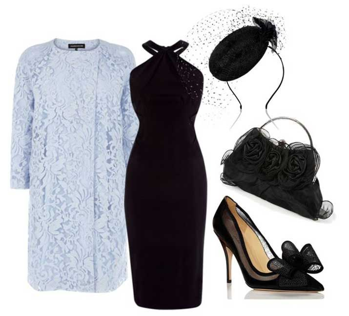 Black Wedding Dress Up : Best 25 black wedding guest dresses ideas on pinterest