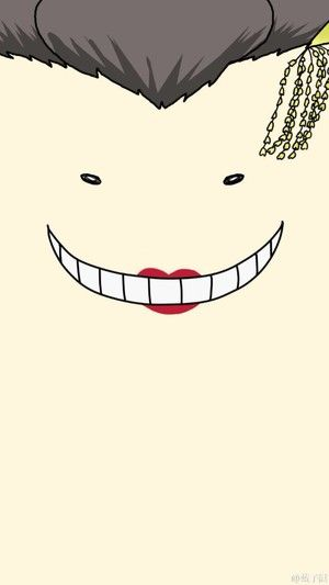 34 Best Images About Assassination Classroom On Pinterest