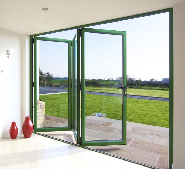 Aluminium Doors: Aluminium Doors Thailand