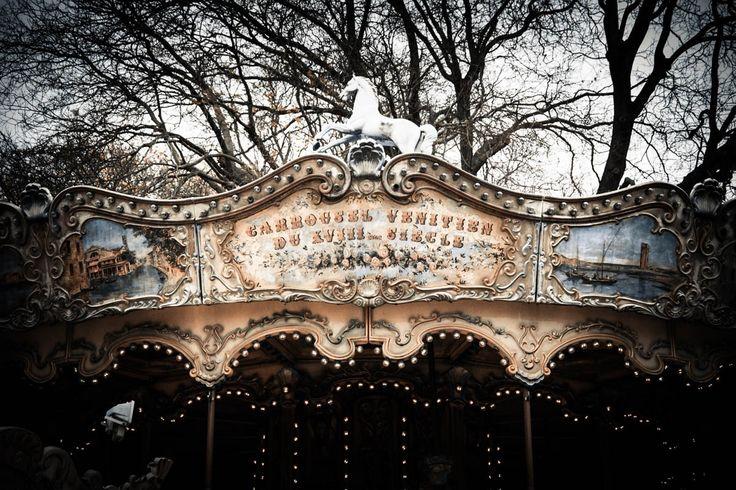 Carousel by Romana Murray on 500px
