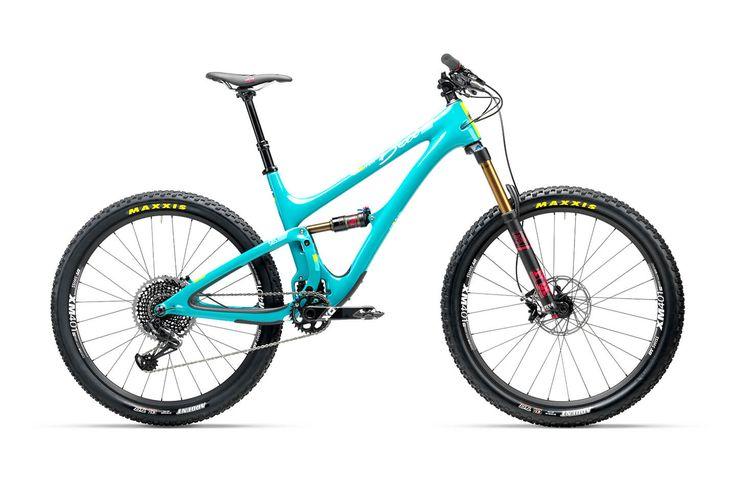 Yeti Cycles – SB5 BETI