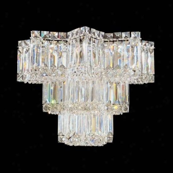 Schonbek lighting 152 pinterest schonbek roomsimages schonbek 2703 polushed silver equinnoxe crystal 6 light down lighting mozeypictures