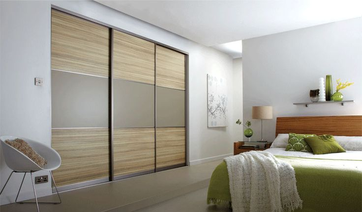 Why are Fitted Wardrobes with Sliding Doors Perfect for You?  Modern fitted wardrobes with sliding doors cost lesser than earlier and offer as many as options with a variety of designs, colours, styles & finishes.