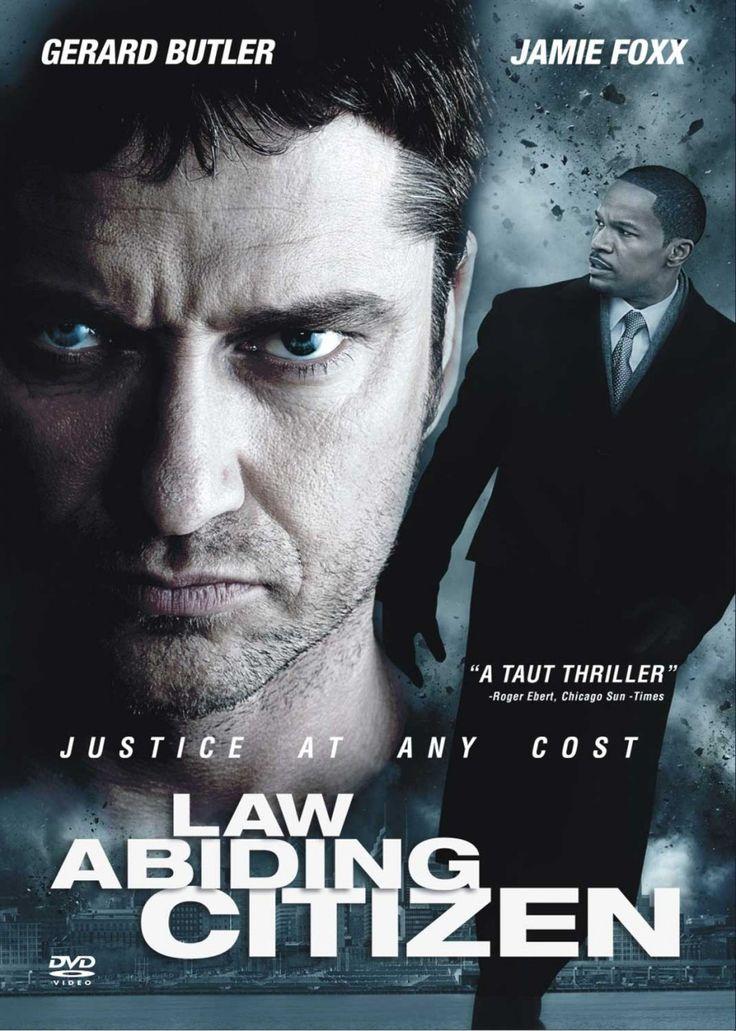 Law Abiding Citizen 2009 Film | CHETU'S MOVIE REVIEWS